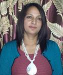 Dr Bibha Simkhada