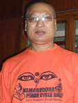 Bikesh Shresta UKNFS Nepal Chapter Vice Chair
