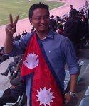 Uttam Bhlon Lama: UKNFS Nepal Chapter Secretary